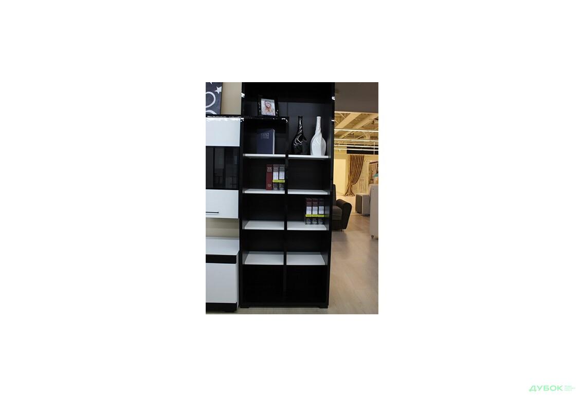 Гармония Книжный шкаф (стенка)