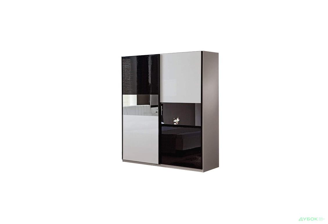 Модульная система Гармония Шкаф-купе Н1792 (спальня)