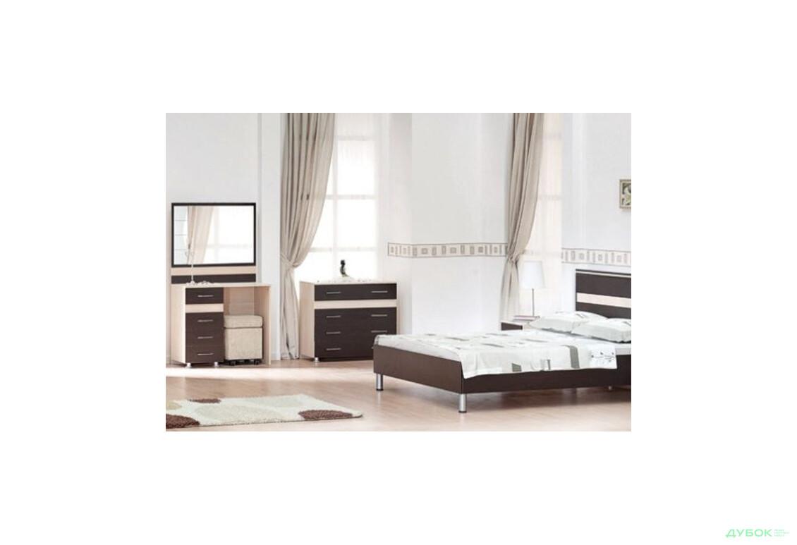Модульная спальня Леди