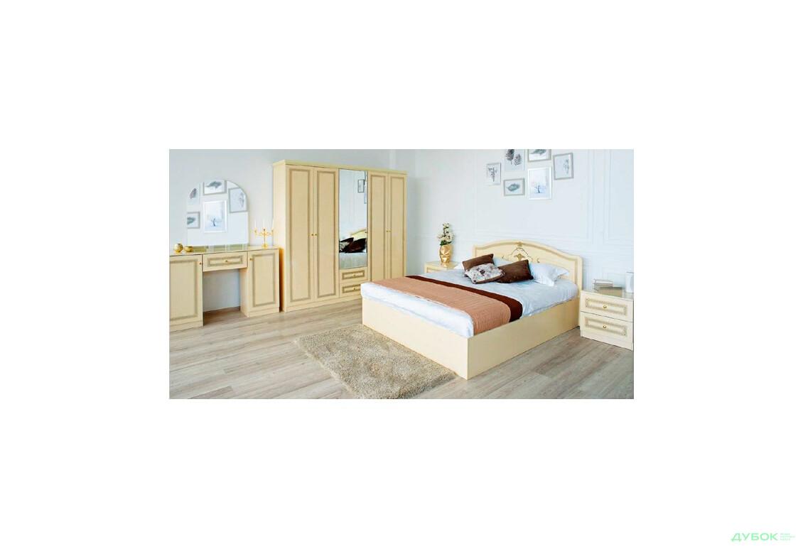 Модульна спальня Стелла