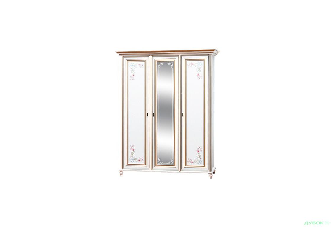 Шкаф 3Д